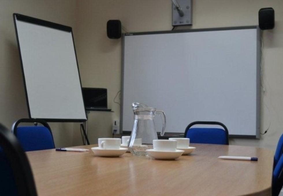 Golden Hill Lane PR25 office space – Meeting/Boardroom