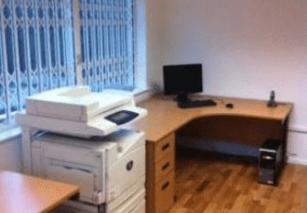 Station Road NG33 office space – Private Office (different sizes available)