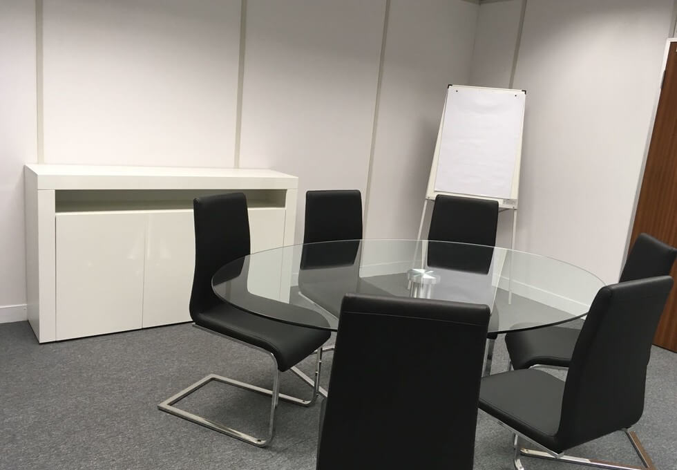 Sheen Lane SW14 office space – Meeting/Boardroom