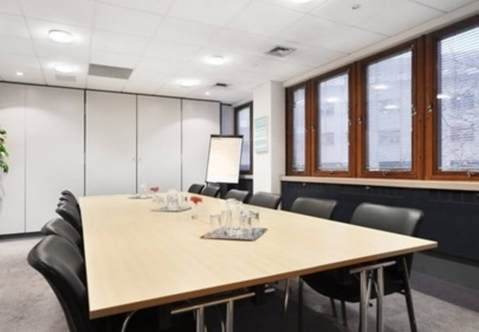 Ashley Avenue KT17 office space – Meeting/Boardroom