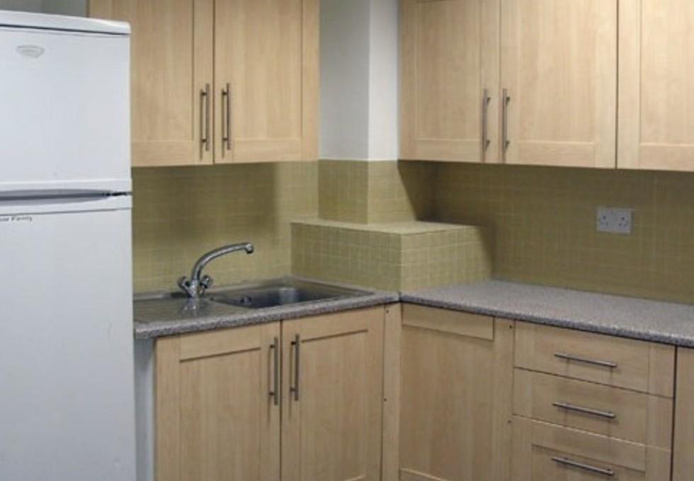 Cox Lane KT9 office space – Kitchen
