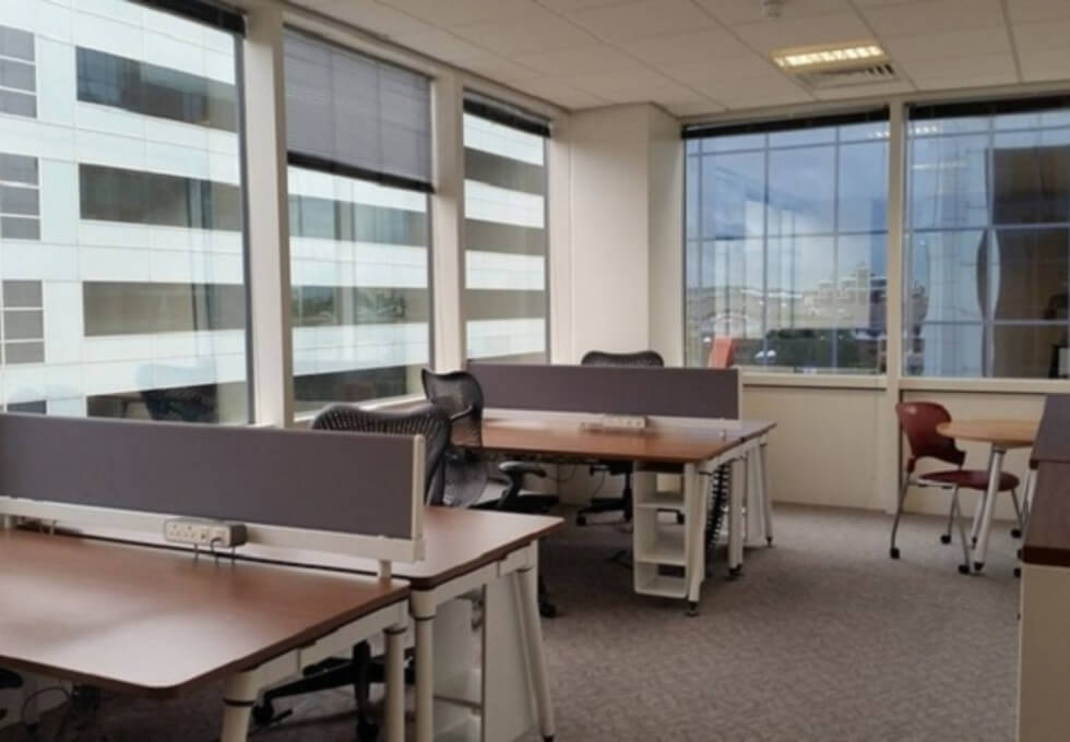 Exchange Quay M1 office space – Private Office (different sizes available)