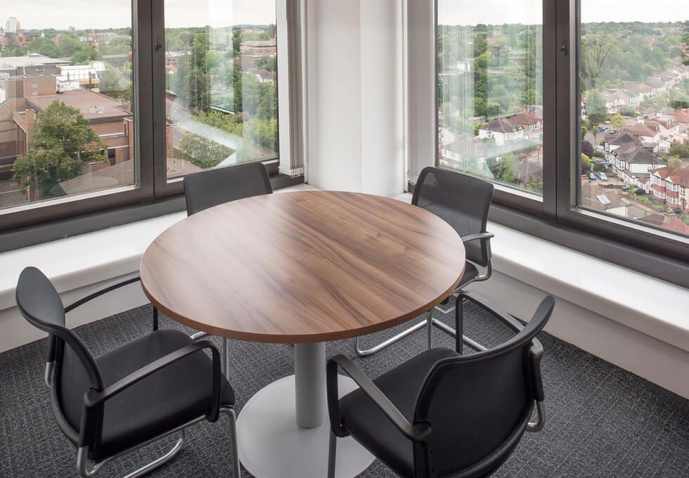 Elmfield Road BR1 office space – Meeting/Boardroom