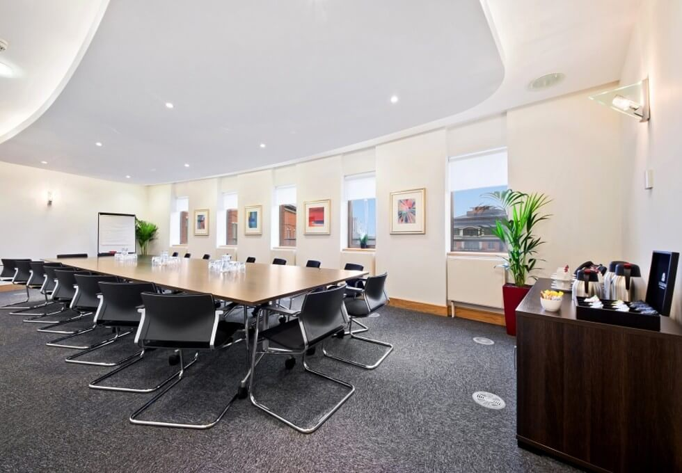 Temple Quay BS1 office space – Meeting/Boardroom