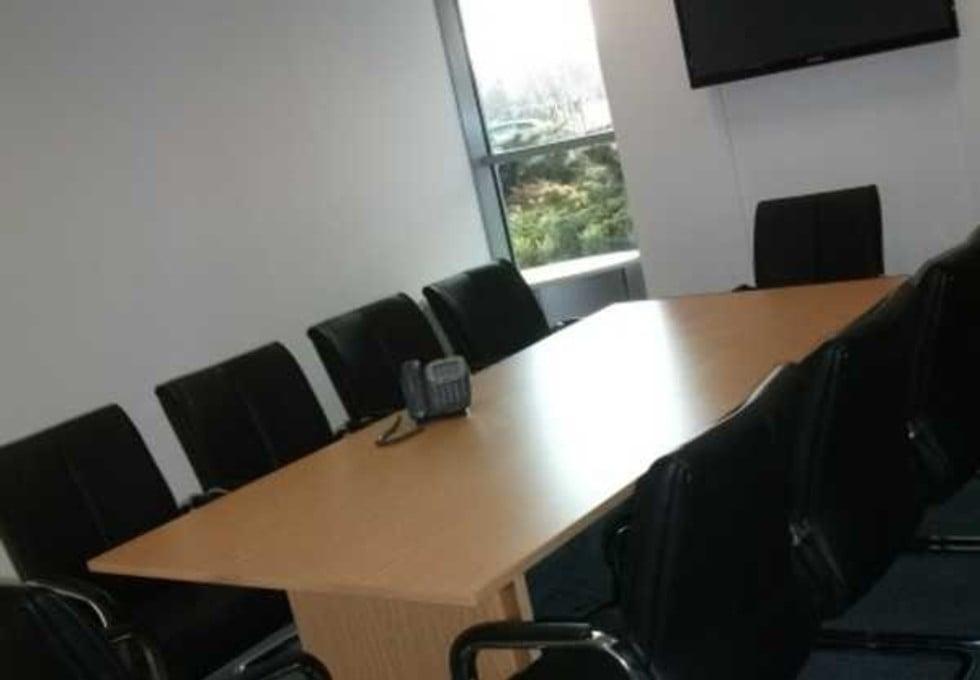 Gateway West NE1 office space – Meeting/Boardroom