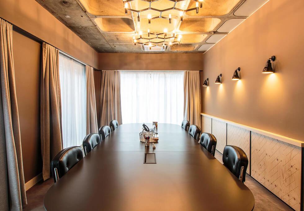 Borough High Street SE1 office space – Meeting/Boardroom