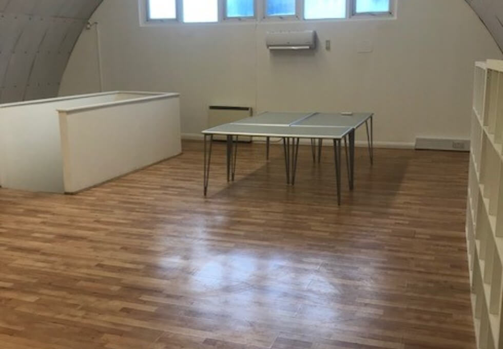 Bonny Street NW1 office space – Private Office (different sizes available)