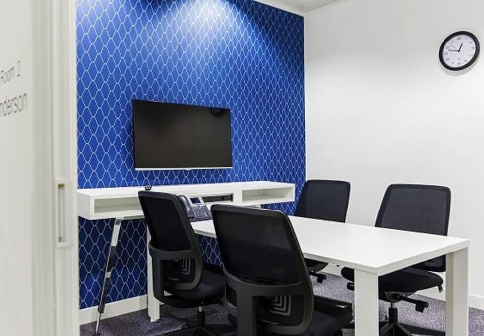 Deer Park EH54 office space – Meeting/Boardroom