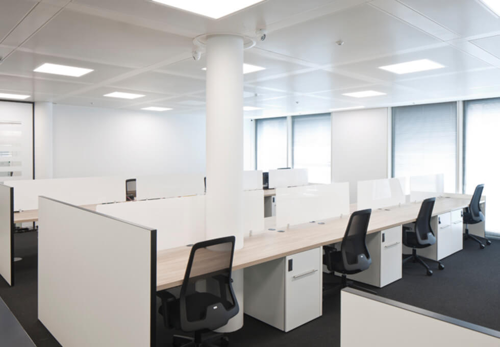Cannon Street EC4 office space – Coworking/shared office