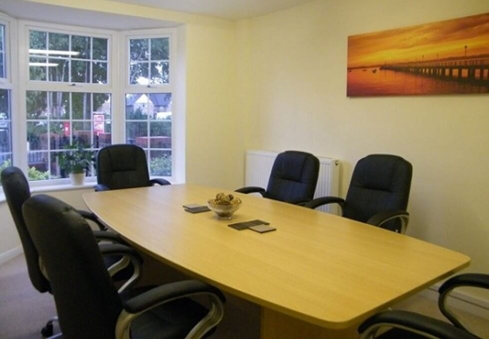 Thames Street KT13 office space – Meeting/Boardroom