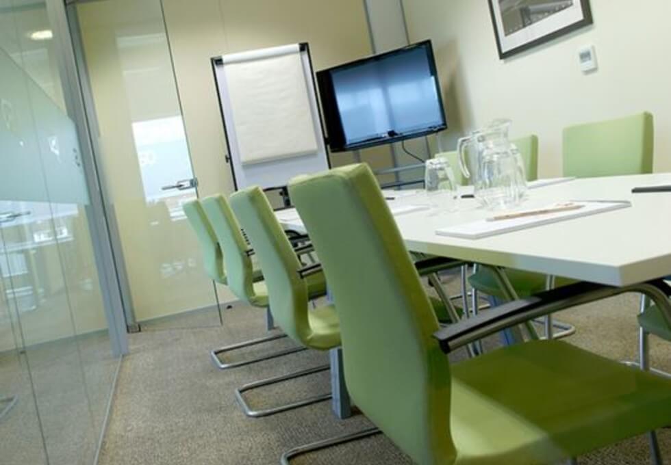 Stratford Road B91 office space – Meeting/Boardroom