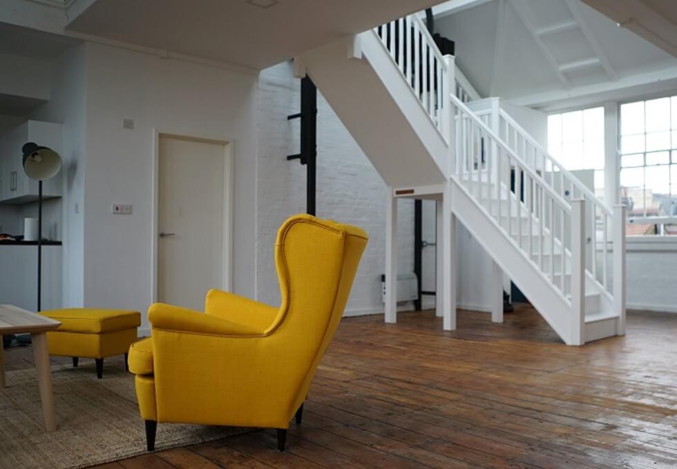 Winkley Street E2 office space