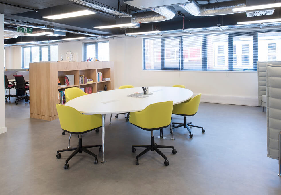 The Causeway TW11 office space – Coworking/shared office