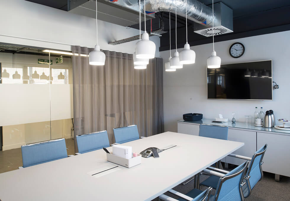 The Causeway TW11 office space – Meeting/Boardroom