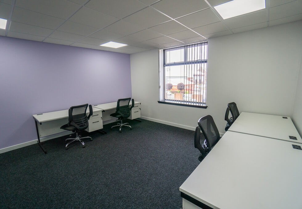 Fullarton Road G1 office space – Private Office (different sizes available)