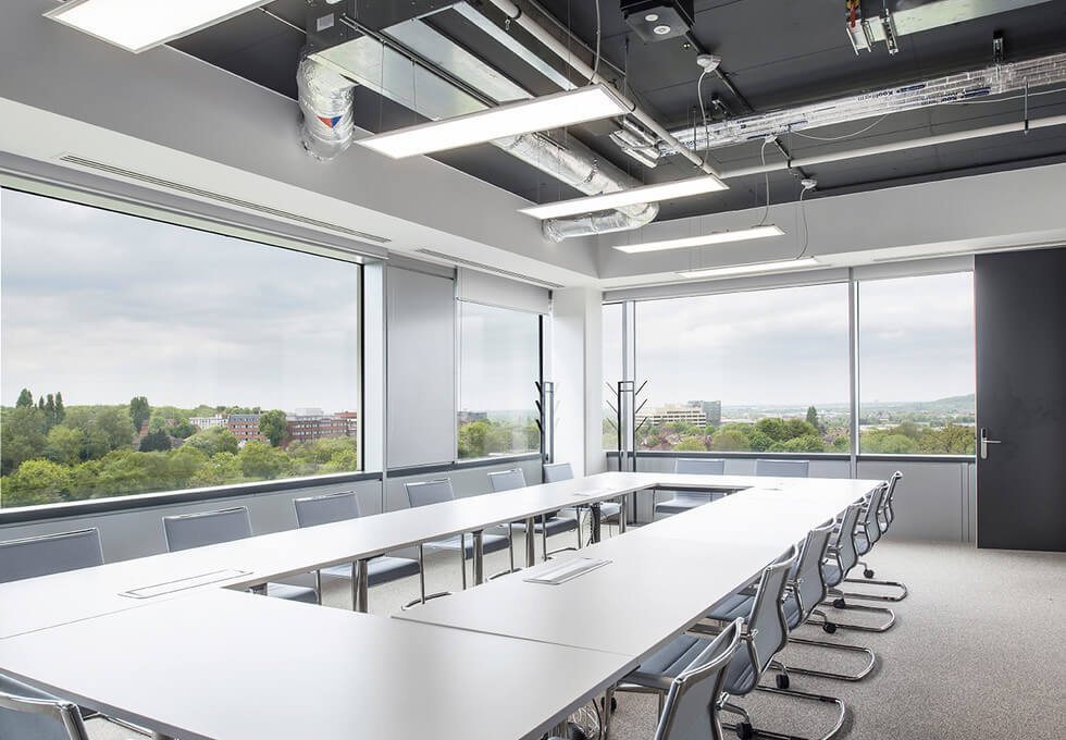 Lakeside Drive NW10 office space – Meeting/Boardroom