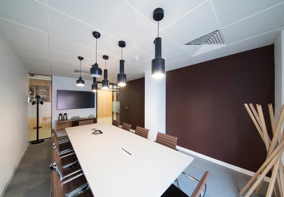 Trafalgar Place BN1 office space – Meeting/Boardroom