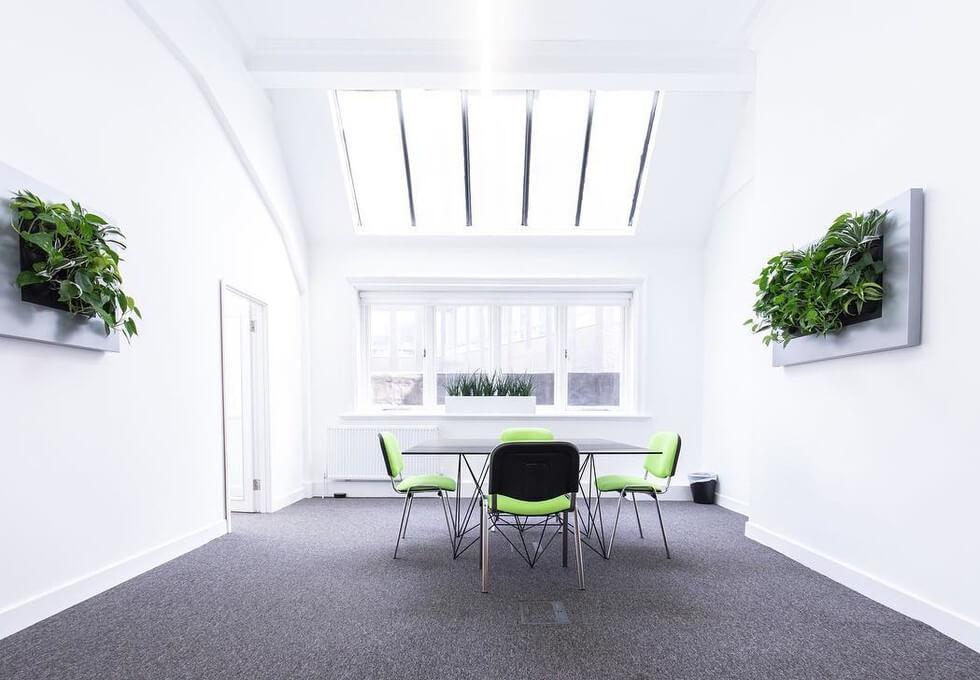 Deansgate M1 office space – Meeting/Boardroom