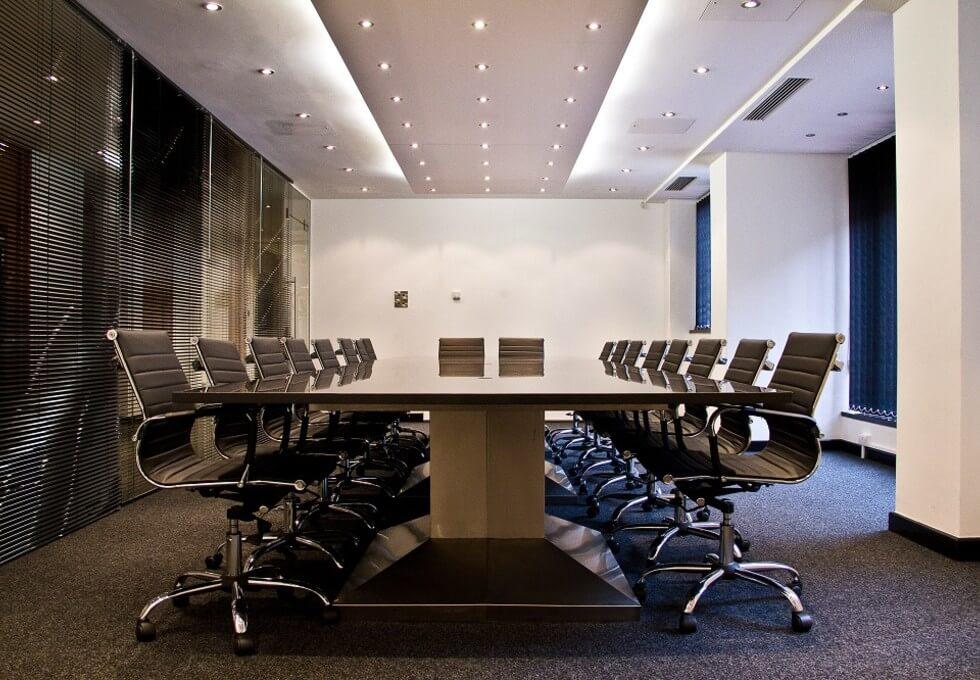 Eastern Road RM1 office space – Meeting/Boardroom