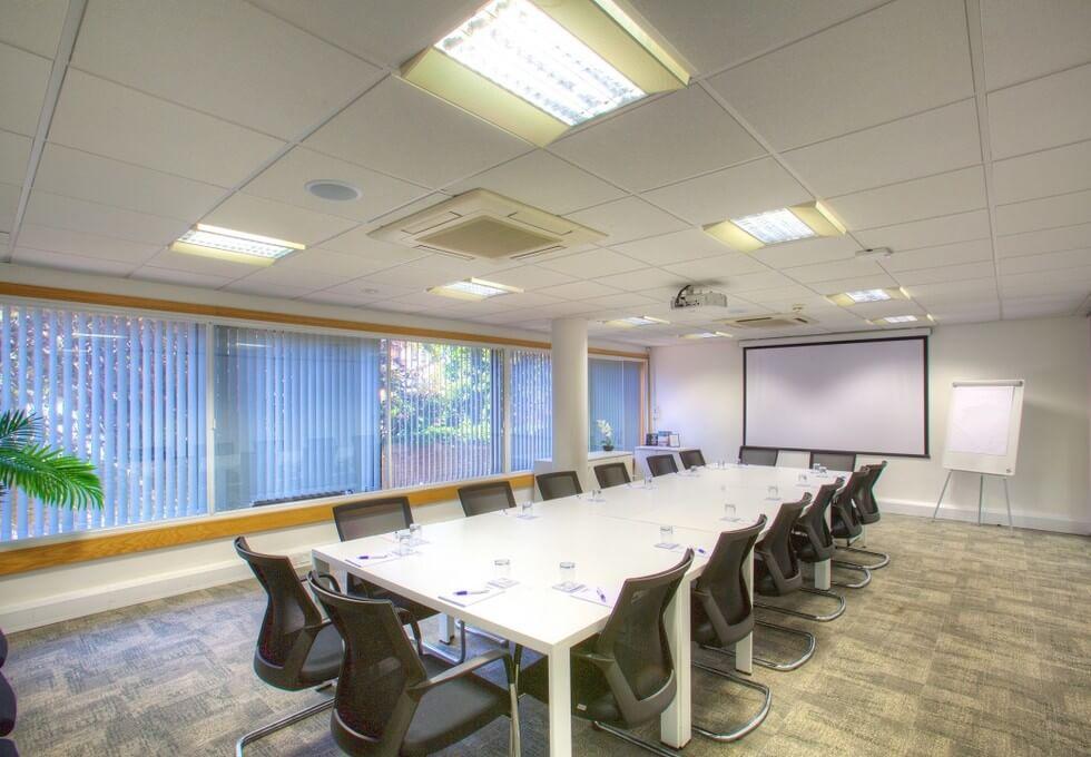 Baddow Road CM1 office space – Meeting/Boardroom