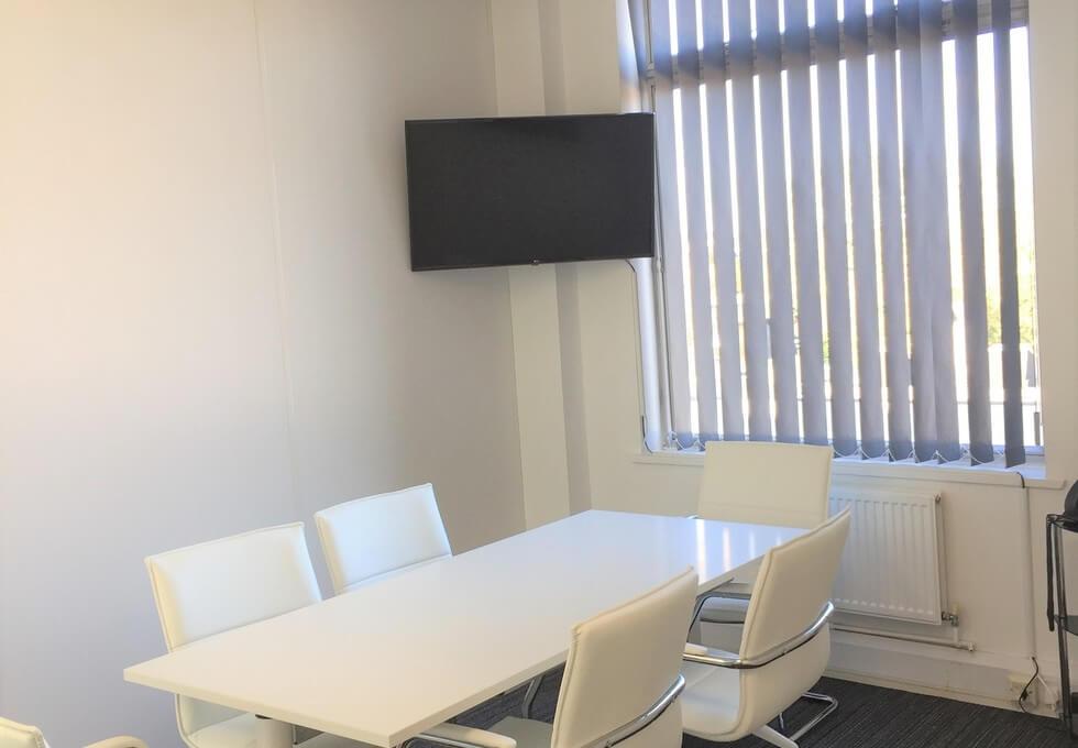 High Street BR3 office space – Meeting/Boardroom