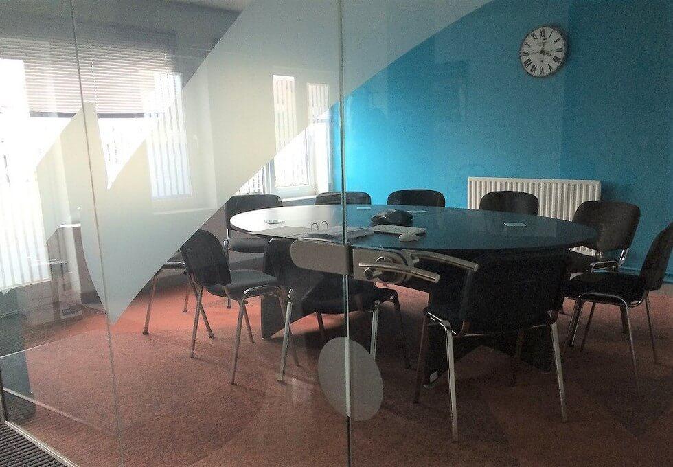Hambrook Lane BS1 office space – Meeting/Boardroom