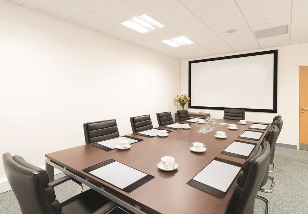 Dashwood Lang Road KT13 office space – Meeting/Boardroom
