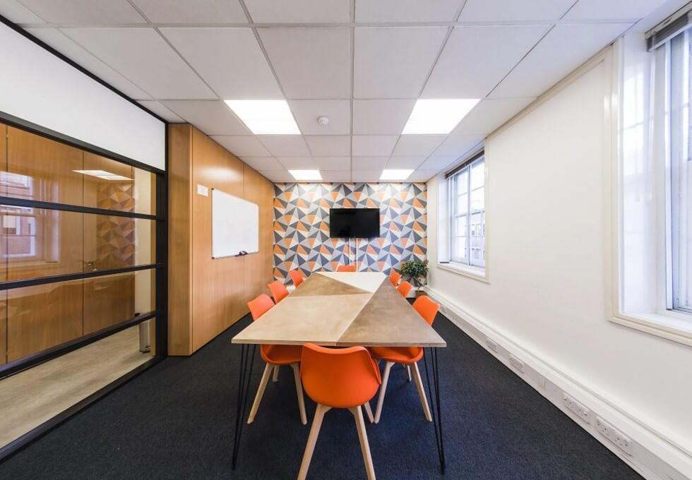 St Thomas Street SE1 office space – Meeting/Boardroom