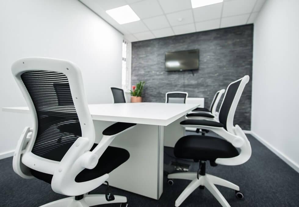Coop Place BD1 office space – Meeting/Boardroom