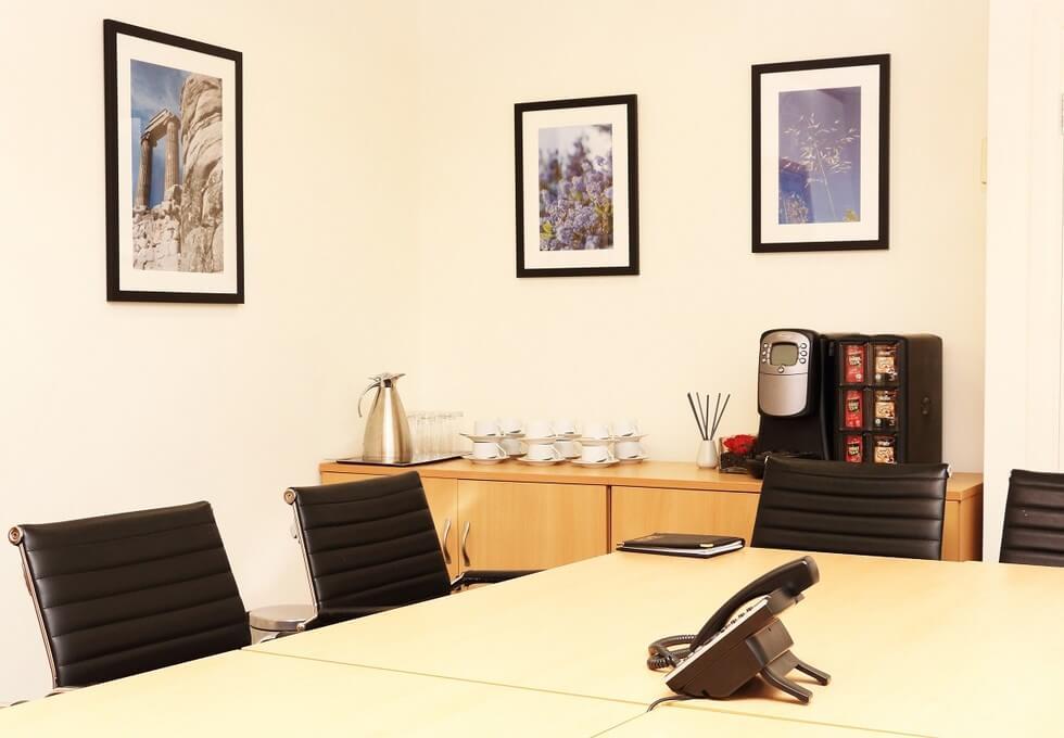 Curtis Road RH4 office space – Meeting/Boardroom