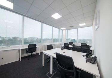 Titan Court AL10 office space – Private office (different sizes available)