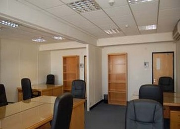 Coles Green Road NW2 office space – Private office (different sizes available)