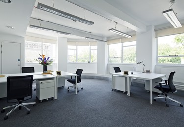 Serviced Offices Bristol Office Space To Let