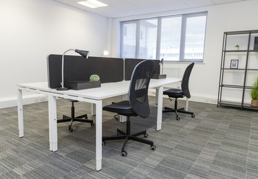 Broadwell Road B69 office space – Private office (different sizes available)