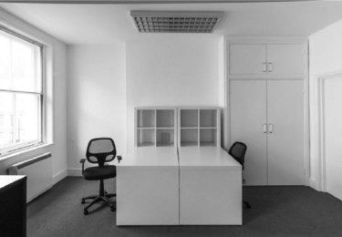 Praed Street W2 office space – Private office (different sizes available)
