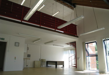 Lower Road SE16 office space – Private office (different sizes available)