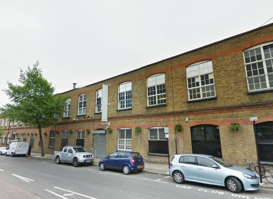 North Road, Islington, N7, London