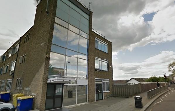 Northfield Avenue, Ealing, West London, W5, London