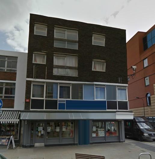 King Street, Hammersmith, W6, London