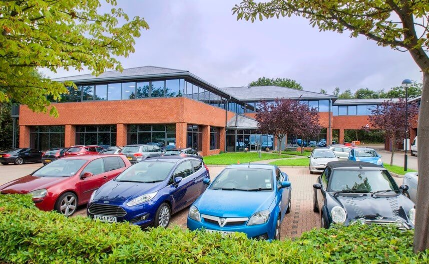 Serviced Offices, Serviced Offices, South East, Available, Harvest Crescent, Fleet, Hampshire, GU51