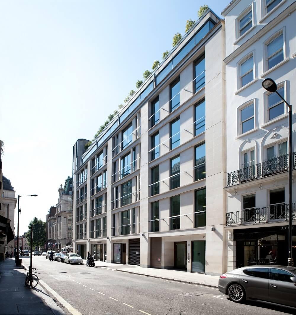Dover Street, Mayfair, W1S, London