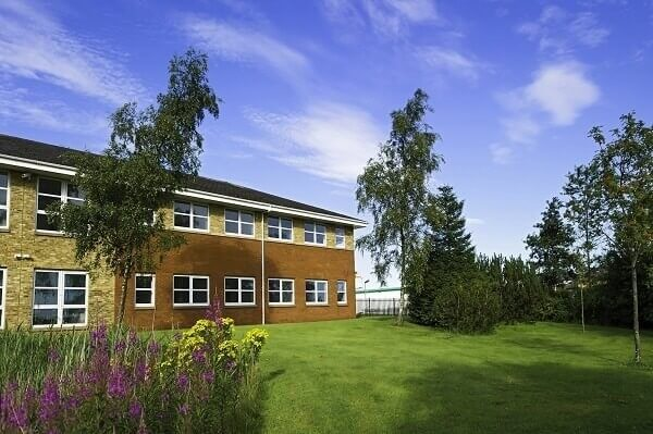 Deer Park, Livingston, EH54, Scotland