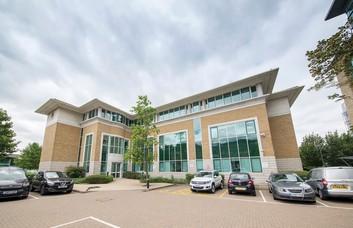 Highbridge UB8 office space – Building External