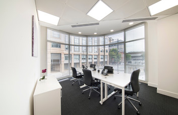 Queen Caroline Street W6 office space – Private Office (different sizes available)
