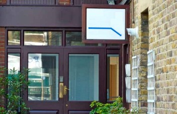 Swains Lane NW5 office space – Building External