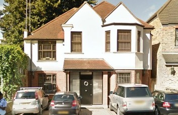 Balfour Road IG1 office space – Building External