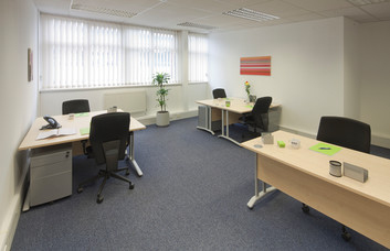 Otterspool Way WD1 office space – Private Office (different sizes available)