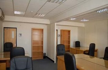 Coles Green Road NW2, NW4 office space – Private Office (different sizes available).