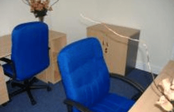 Britannia Road SW6, SW10 office space – Private Office (different sizes available).