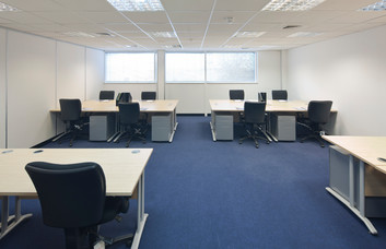 East Smithfield E1 office space – Private Office (different sizes available)